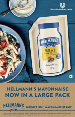 hellmanns-mayonnaise-now-in-a-large-pack-ad-times-of-india-mumbai-16-05-2021