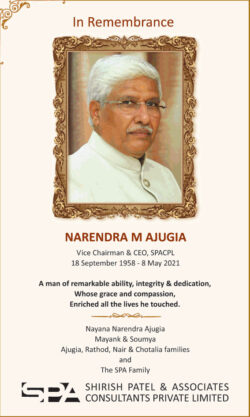 in-remembrance-narendra-m-ajugia-ad-times-of-india-mumbai-12-05-2021