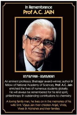 in-remembrance-prof-a-c-jain-ad-times-of-india-delhi-25-05-2021