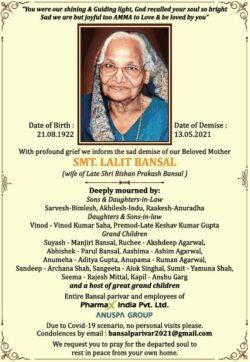 sad-demise-smt-lalit-bansal-ad-times-of-india-mumbai-16-05-2021