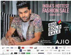 ajio-reliance-indias-hottest-fashion-sale-starts-june-1-ad-tribune-chandigarh-23-06-2021