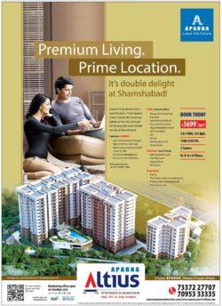 aparna-altius-premium-living-prime-location-ad-deccan-chronicle-hyderabad-20-06-2021