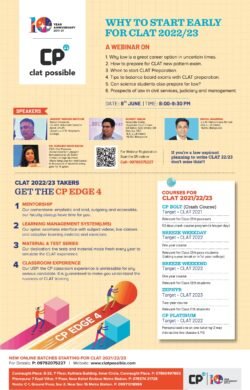 clat-possible-why-to-start-early-for-clat-2022-23-ad-delhi-times-05-06-2021