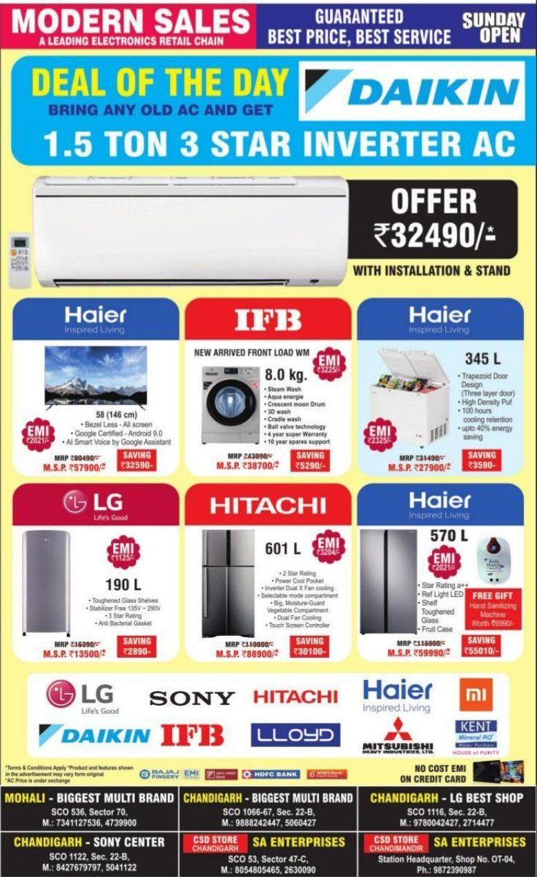 daikin-1-5-ton-3-star-inverter-ac-offer-rupees-32490-ad-tribune-chandigarh-26-06-2021