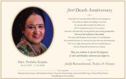 first-death-anniversary-smt-prabha-gupta-ad-tribune-chandigarh-11-06-2021