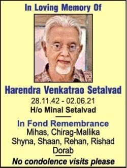 in-loving-memory-of-harendra-venkatrao-setalvad-ad-times-of-india-mumbai-03-06-2021