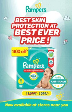 pampers-best-skin-protection-at-best-ever-price-rs-1099-ad-toi-mumbai-30-6-2021