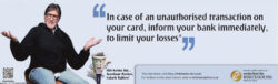 reserve-bank-of-india-in-case-of-an-unauthorised-transaction-on-your-card-inform-your-bank-immediately-ad-tribune-chandigarh-4-6-2021