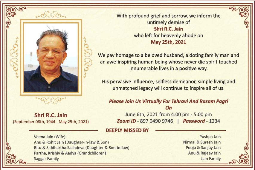 sad-demise-shri-r-c-jain-ad-times-of-india-delhi-04-06-2021