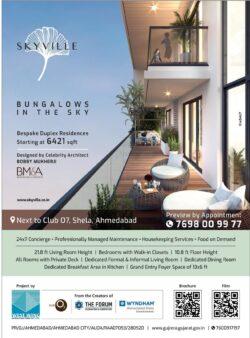 skyville-bungalows-in-the-sky-ad-gujarat-samachar-ahmedabad-20-06-2021
