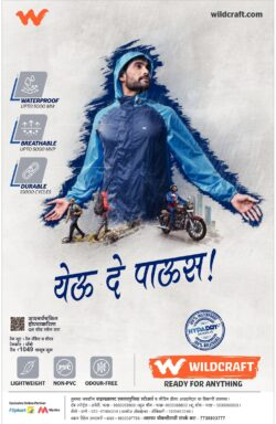 wildcraft-ready-for-anything-water-proof-breathable-durable-ad-lokmat-mumbai-24-06-2021