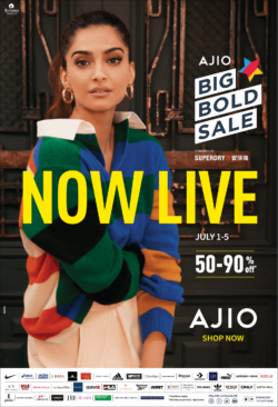 ajio-big-bold-sale-now-live-50-90%-off-ad-toi-delhi-1-7-2021