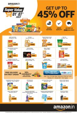 amazon-in-super-value-day-01-to-07-july-get-up-to-45-percent-off-ad-times-of-india-mumbai-03-07-2021