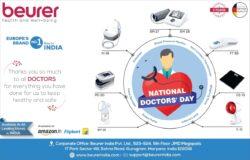 beurer-pulse-oximeter-national-europes-no-1-brand-doctors-day-ad-toi-delhi-1-7-2021