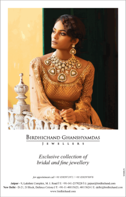 birdhichand-ghanshyamdas-jewellers-exclusive-collection-of-bridal-and-fine-jewellery-ad-times-of-india-jaipur-10-7-2021