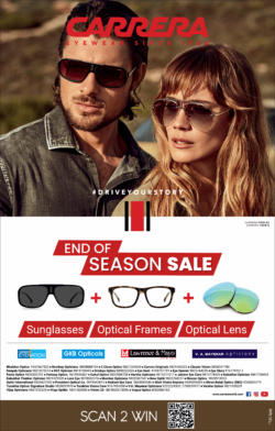 Carrera Cool65 1032 S Eyewear Driveyourstory End Of Season Sale