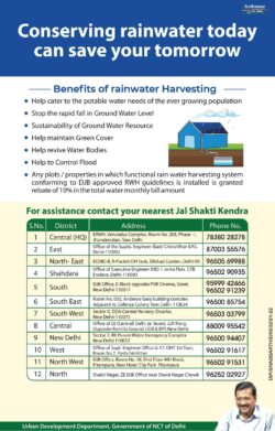 delhi-sarkar-conserving-rainwater-today-can-save-your-tomorrow-ad-times-of-india-delhi-03-07-2021