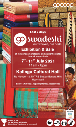 gocoop-swadeshi-exhibition-&-sale-7th-to-11th-july-2021-ad-times-of-india-hyderabad-10-7-2021