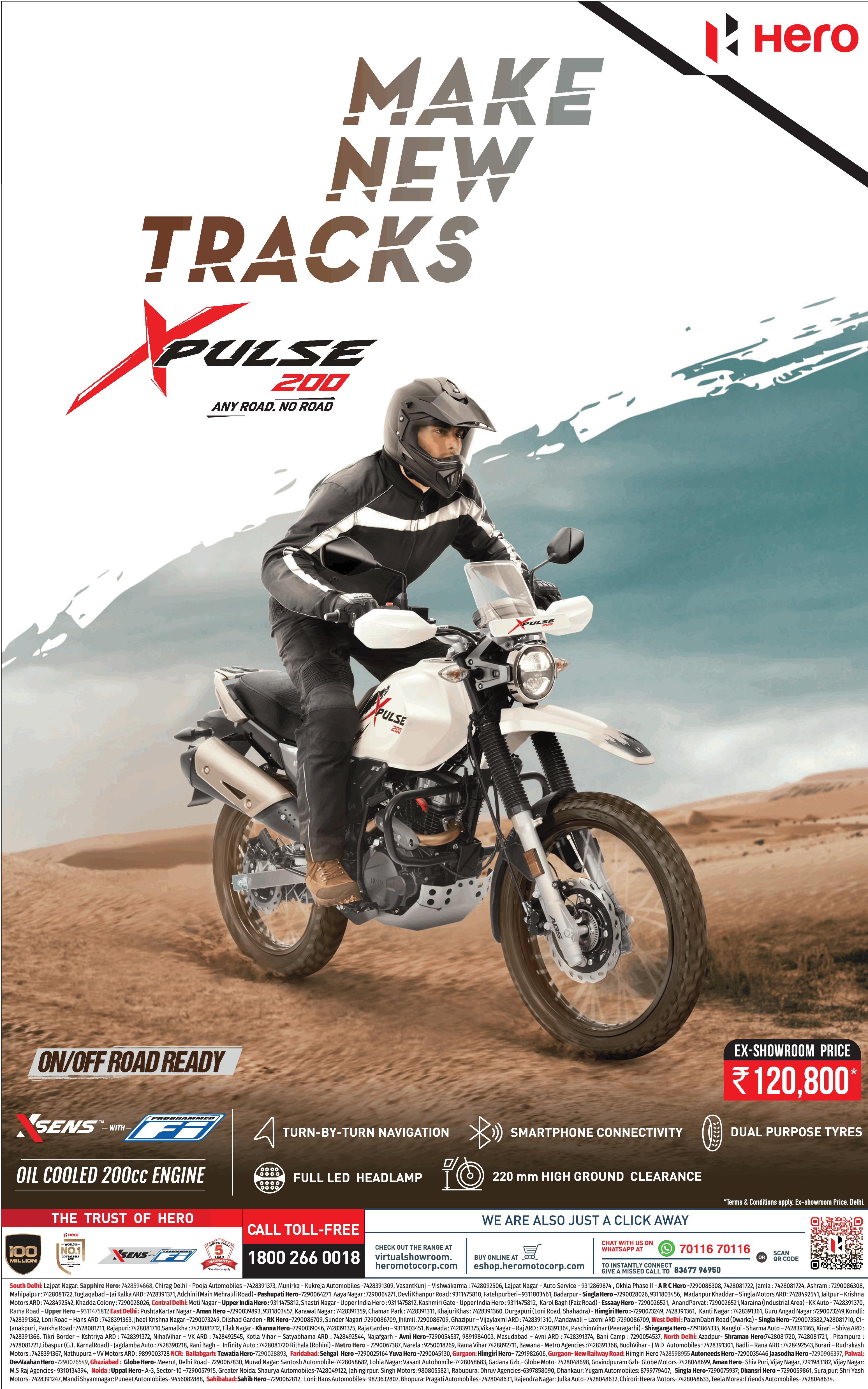 hero-pulse-200-ex-showroom-price-rs-120800-make-new-tracks-ad-toi-delhi-11-7-2021