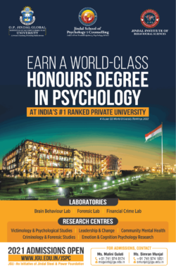 jindal-school-of-psychology-&-counselling-earn-a-world-class-honours-degree-in-psychology-at-indias-1-ranked-private-university-ad-toi-delhi-11-7-2021