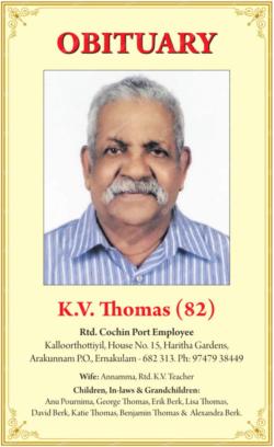 k-v-thomas-obituary-ad-malayala-manorama-kochi-8-7-2021