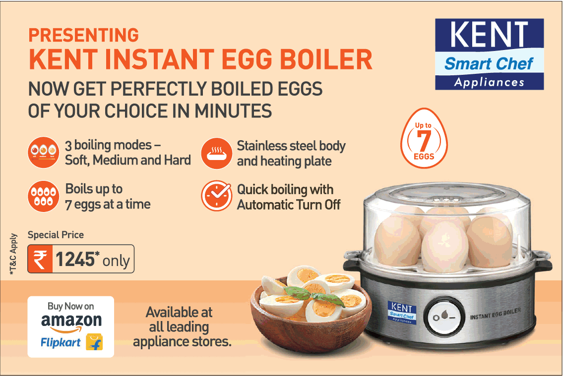 kent-smart-chef-appliances-kent-instant-egg-boiler-ad-toi-mumbai-11-7-2021