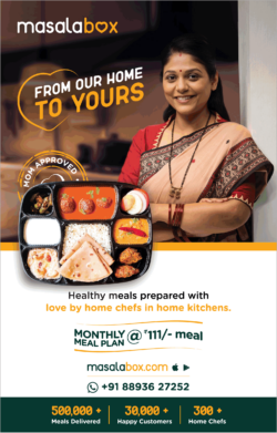 masala-box-monthly-meal-plan-at-rs-111-per-meal-ad-times-of-india-bangalore-10-7-2021