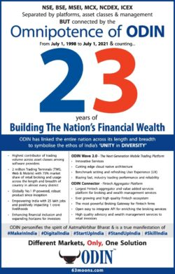 odin-23-years-of-building-the-nations-financial-wealth-ad-times-of-india-mumbai-01-07-2021