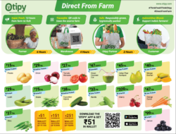 otipy-direct-from-farm-download-the-otipy-app-and-get-rs-51-in-wallet-ad-times-of-india-delhi-10-7-2021