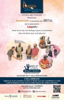 ragas-for-yamuna-season-2-presents-bharatiyam-in-association-with-beetal-ad-delhi-times-03-07-2021