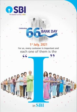 sbi-celebrating-66-th-bank-day-with-45-crore-customers-ad-toi-delhi-1-7-2021
