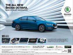 skoda-the-all-new-skoda-octavia-ad-delhi-times-03-07-2021