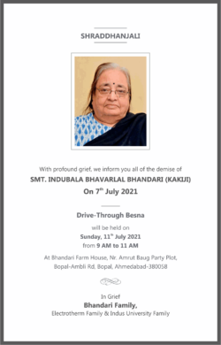 smt-indubala-bhavarlal-bhandari-besna-ad-times-of-india-ahmedabad-10-7-2021