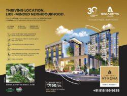 sri-aditya-homes-aditya-athena-a-vibrant-gated-community-at-shaikpet-ad-deccan-chronicle-hyderabad-10-7-2021