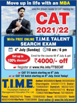 time-move-up-in-life-with-an-mba-cat-2021-22-ad-times-of-india-mumbai-03-07-2021