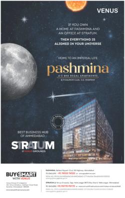 venus-pashmina-stratum-rajpath-club-s-g-highway-ahmedabad-ad-times-of-india-ahmedabad-10-7-2021